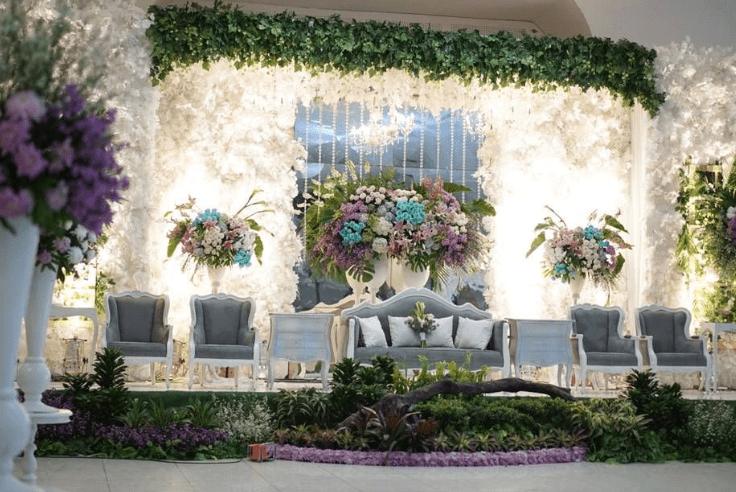 Dekorasi Pernikahan Terbaik Di Majalengka Mua Majalengka