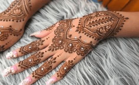 Jasa Henna Art Majalengka